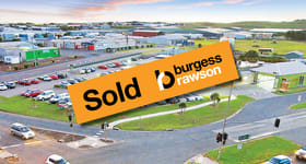 Hotel, Motel, Pub & Leisure commercial property sold at 1143-1153 Raglan Parade Warrnambool VIC 3280