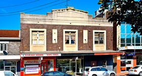 Development / Land commercial property sold at 94 Carrington Road Waverley NSW 2024