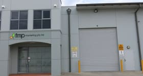 Factory, Warehouse & Industrial commercial property sold at 6/167 Magowar Road Girraween NSW 2145