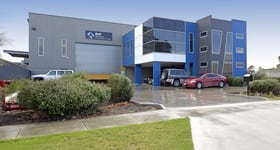 Showrooms / Bulky Goods commercial property sold at 17-23 Souffi Place Dandenong VIC 3175