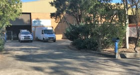 Factory, Warehouse & Industrial commercial property sold at Garema Circuit Kingsgrove NSW 2208