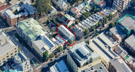 Development / Land commercial property sold at 69 Abercrombie Chippendale NSW 2008
