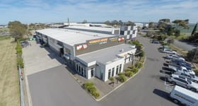 Factory, Warehouse & Industrial commercial property sold at 8 Lindsay Road  SALE Lonsdale SA 5160