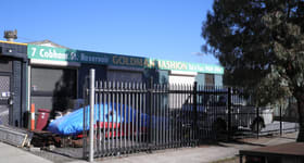 Industrial / Warehouse commercial property sold at 7 Cobham Street Reservoir VIC 3073