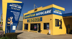 Showrooms / Bulky Goods commercial property sold at 34-36 Hammond Avenue Wagga Wagga NSW 2650