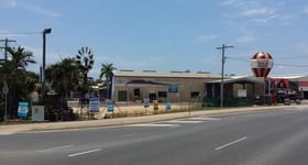 Factory, Warehouse & Industrial commercial property for sale at Yeppoon QLD 4703