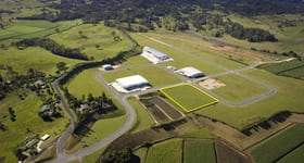 Factory, Warehouse & Industrial commercial property sold at 2-12 Honeyeater Circuit Murwillumbah NSW 2484