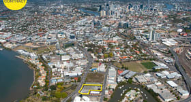 Development / Land commercial property sold at 17 Ross Street Newstead QLD 4006