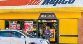 Shop & Retail commercial property sold at 40 Forth Street Kempsey NSW 2440