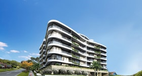 Development / Land commercial property sold at 2-6 Wilhelmina Street Gosford NSW 2250