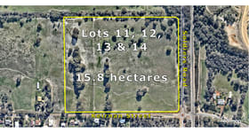 Development / Land commercial property sold at Lot 14 Soldiers Road Mundijong WA 6123