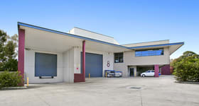 Factory, Warehouse & Industrial commercial property sold at 8 Montore Road Minto NSW 2566
