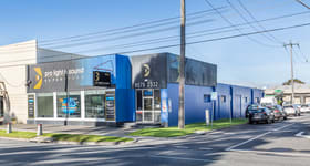 Factory, Warehouse & Industrial commercial property sold at 934 North Road Bentleigh East VIC 3165