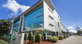 Offices commercial property sold at 107/27 Mars Road Lane Cove NSW 2066