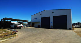 Factory, Warehouse & Industrial commercial property sold at 18 Titanium Place Bohle QLD 4818