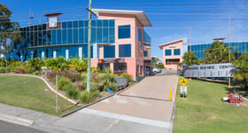 Factory, Warehouse & Industrial commercial property sold at Kirrawee NSW 2232