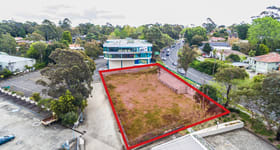 Development / Land commercial property sold at 388 Eastern Valley Way Roseville NSW 2069