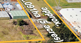 Development / Land commercial property sold at 31-45 ORCHARD STREET Kilsyth VIC 3137