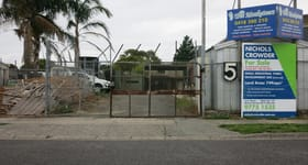 Development / Land commercial property sold at 5 Martha Street Seaford VIC 3198