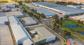 Factory, Warehouse & Industrial commercial property sold at 48 Magnet Road Canning Vale WA 6155
