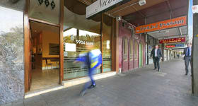 Shop & Retail commercial property sold at 252 Military Road Neutral Bay NSW 2089
