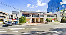 Offices commercial property sold at Lot 8, 5-11 Hollywood Avenue Bondi Junction NSW 2022