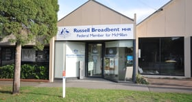 Offices commercial property sold at 46C Albert Street Warragul VIC 3820
