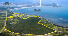 Development / Land commercial property sold at Whitsunday Shores Estate Bowen QLD 4805