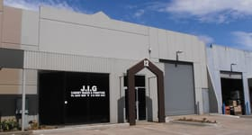 Factory, Warehouse & Industrial commercial property sold at Coolaroo VIC 3048
