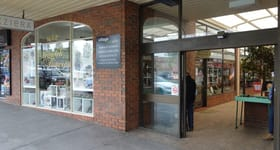 Shop & Retail commercial property sold at Shop 2/52 High Street Berwick VIC 3806