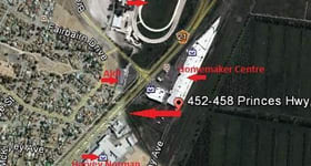 Factory, Warehouse & Industrial commercial property sold at 452-458 Princes Highway Corio VIC 3214