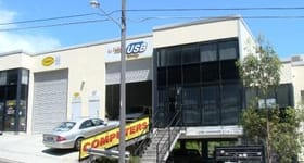 Factory, Warehouse & Industrial commercial property sold at Leighton Place Hornsby NSW 2077