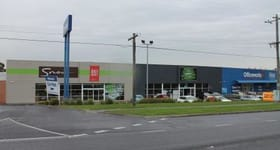 Showrooms / Bulky Goods commercial property sold at 802 Burwood Highway Ferntree Gully VIC 3156