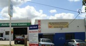Factory, Warehouse & Industrial commercial property sold at 156 GEORGE STREET Hornsby NSW 2077