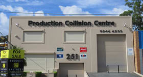 Factory, Warehouse & Industrial commercial property sold at Carlton NSW 2218