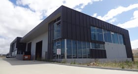Factory, Warehouse & Industrial commercial property sold at 1&2/27 Crooked Billet Drive Bridgewater TAS 7030