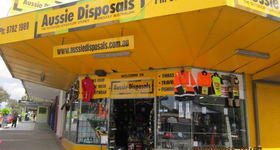 Showrooms / Bulky Goods commercial property sold at 139 Boronia Road Boronia VIC 3155