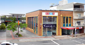 Offices commercial property sold at 2 Old Cleveland Road Greenslopes QLD 4120