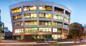 Offices commercial property sold at 12 Cribb Street Milton QLD 4064
