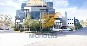 Medical / Consulting commercial property sold at 36/12-14 Columbia Way Baulkham Hills NSW 2153
