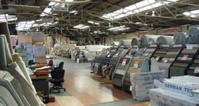 Factory, Warehouse & Industrial commercial property sold at 740-744 Woodville Road Fairfield East NSW 2165