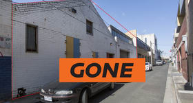 Factory, Warehouse & Industrial commercial property sold at 3- 5 Hill  St Richmond VIC 3121