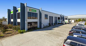 Factory, Warehouse & Industrial commercial property sold at 10 Amsterdam Circuit Wyong NSW 2259