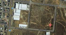 Development / Land commercial property sold at 61 CASTRO WAY Derrimut VIC 3030