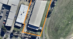 Factory, Warehouse & Industrial commercial property sold at 49-51 Vinter Avenue Croydon VIC 3136