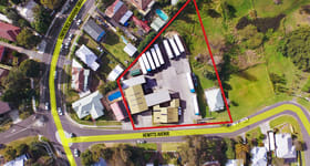 Development / Land commercial property sold at 34-38 Hewitts Avenue Thirroul NSW 2515