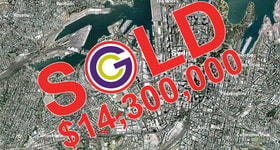 Development / Land commercial property sold at 8 Catherine Street Glebe NSW 2037