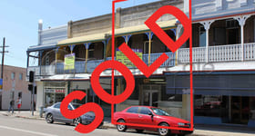 Medical / Consulting commercial property sold at 137 Catherine Street Leichhardt NSW 2040