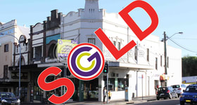 Shop & Retail commercial property sold at 147 Ramsay Street Haberfield NSW 2045