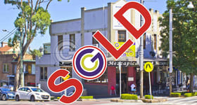 Showrooms / Bulky Goods commercial property sold at 128-130 Norton Street Leichhardt NSW 2040